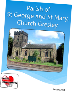 Gresley Parish Profile